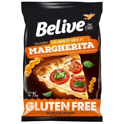 Snack Marguerita