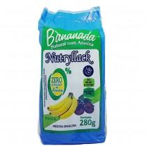 Bananada com Ameixa Diet