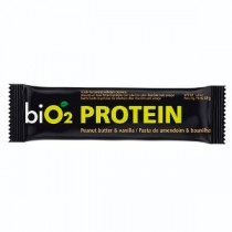 Barra Protein Baunilha
