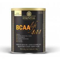 BCAA Lift Sabor Limão