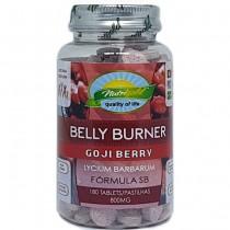 Belly Burner Goji SB 180 pastilhas
