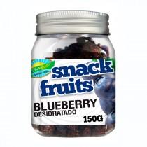 Blueberry Desidratada Pote