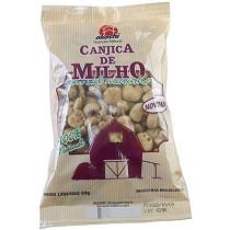 Canjica Milho Sal Marinho