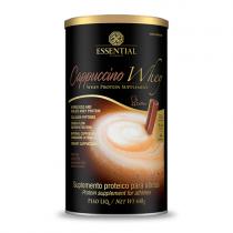 Cappuccino Whey 448g