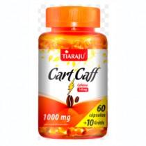 Cart Caff 60 Cápsulas