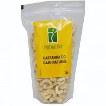 Castanha Caju Natural