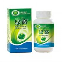 Chlorella 360 Comprimidos