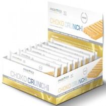 Choko Crunh Protein Chocolate Branco