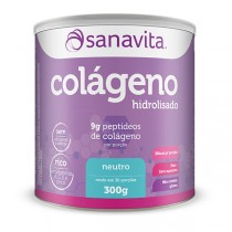 Colágeno Neutro