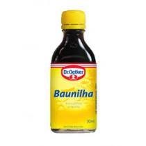Aroma de Baunilha