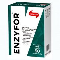 Enzyfor caixa 30 sachês x 3g