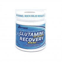 Glutamina Lutamina Scienc Powder