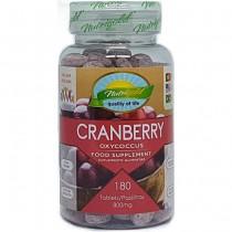Cranberry 180 Comprimidos