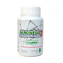 Magnésio Z