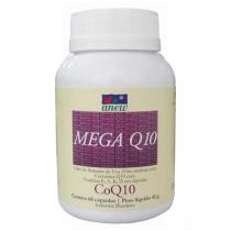 Mega Q10 60 Caps