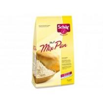 Mix Pan