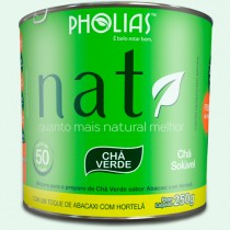 Nat Chá Verde