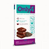 Chocolate Chia 70%