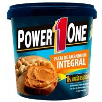 Pasta Amendoim