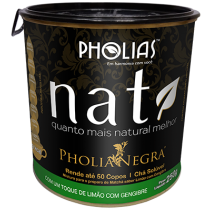 Nati Pholia Negra