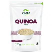 Quinoa Integral Grão