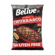 Snack Churrasco