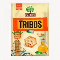 Biscoito Tribos Azeite e Ervas